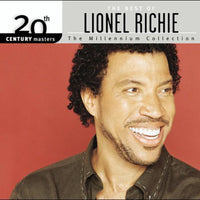LIONEL RICHIE - 20TH CENTURY MASTERS: MILLENNIUM COLLECT - CD New