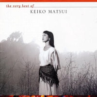 KEIKO MATSUI - VERY BEST OF - CD New