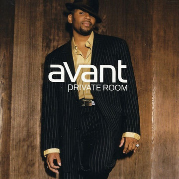 AVANT - PRIVATE ROOM - CD New