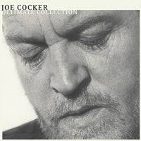 JOE COCKER - ULTIMATE COLLECTION - CD New