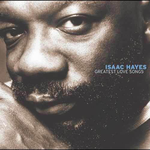 ISAAC HAYES - GREATEST LOVE SONGS - CD New