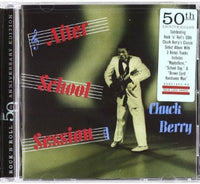 CHUCK BERRY - AFTER SCHOOL SESSION - CD New