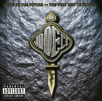 JODECI - BACK TO THE FUTURE: THE VERY BEST OF JOD - CD New