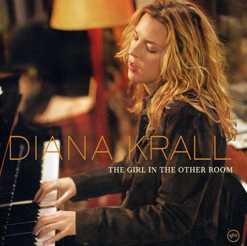 KRALL, DIANA - GIRL IN THE OTHER ROOM (CD)
