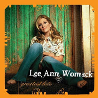 WOMACK, LEE ANN - GREATEST HITS (CD)