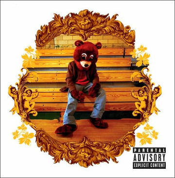 WEST, KANYE - COLLEGE DROPOUT (Vinyl LP)
