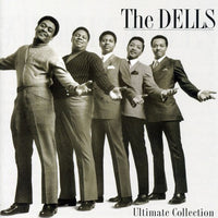 DELLS - ULTIMATE COLLECTION - CD New
