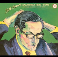 CALIFORNIA HERE I COME (CD) - CD New