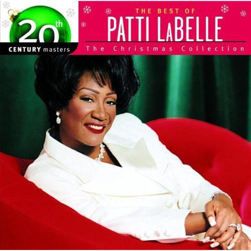 PATTI LABELLE - CHRISTMAS COLLECTION: 20TH CENTURY MASTE - CD New