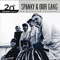 SPANKY & OUR GANG - 20TH CENTURY MASTERS: MILLENNIUM COLLECT - CD New
