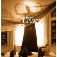 LIVE. - AWAKE: THE BEST OF LIVE - CD New