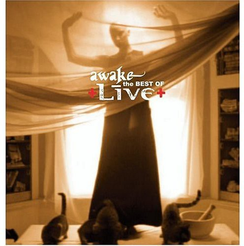 AWAKE: THE BEST OF LIVE (CD) - CD New