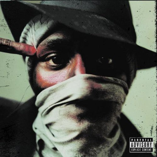 MOS DEF - NEW DANGER - CD New