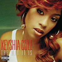 KEYSHIA COLE - WAY IT IS - CD New