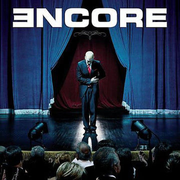 EMINEM - ENCORE - Vinyl New
