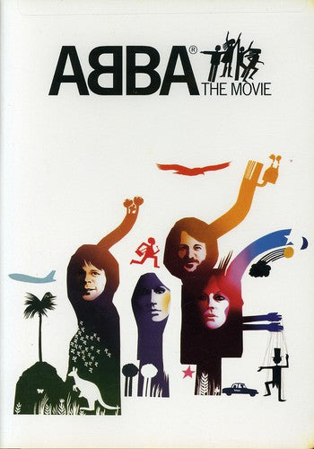 ABBA - ABBA: THE MOVIE