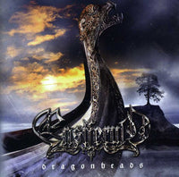 ENSIFERUM - DRAGONHEADS - CD New