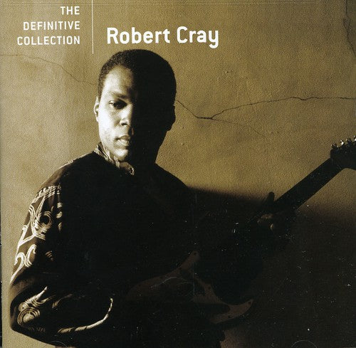 ROBERT CRAY - DEFINITIVE COLLECTION - CD New