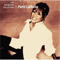 PATTI LABELLE - DEFINITIVE COLLECTION - CD New