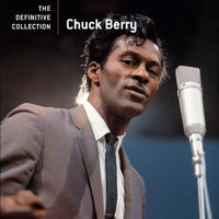 BERRY, CHUCK - DEFINITIVE COLLECTION (CD)
