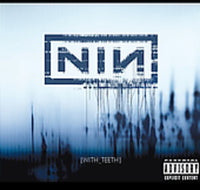 NINE INCH NAILS - WITH TEETH - CD New