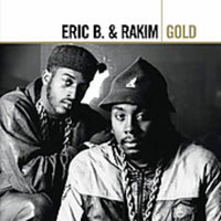 ERIC B & RAKIM - GOLD (CD) - CD New