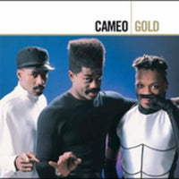 CAMEO - GOLD - CD New