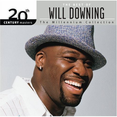 WILL DOWNING - 20TH CENTURY MASTERS: MILLENNIUM COLLECT - CD New