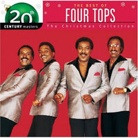 FOUR TOPS - CHRISTMAS COLLECTION: 20TH CENTURY MASTE - CD New