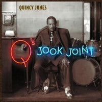 JONES, QUINCY - Q'S JOOK JOINT (CD)