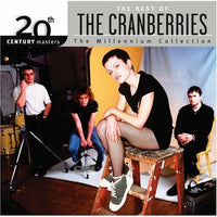 CRANBERRIES - 20TH CENTURY MASTERS: MILLENNIUM COLLECT - CD New