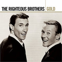 RIGHTEOUS BROTHERS - GOLD - CD New