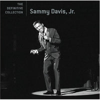 SAMMY DAVIS JR - DEFINITIVE COLLECTION - CD New