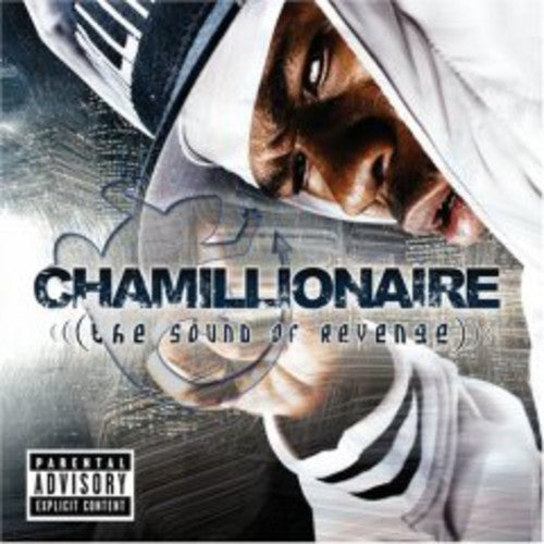 CHAMILLIONAIRE - SOUND OF REVENGE - CD New