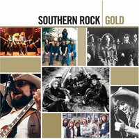 SOUTHERN ROCK: GOLD / VARIOUS - SOUTHERN ROCK: GOLD / VARIOUS - CD New