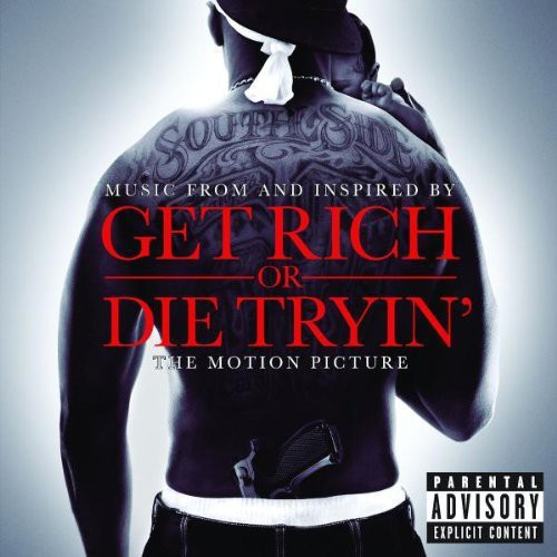 GET RICH OR DIE TRYIN ( 50 CENT ) / O.S. - GET RICH OR DIE TRYIN ( 50 CENT ) / O.S. - CD New