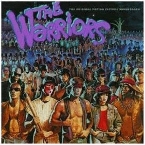 WARRIORS / O.S.T. - WARRIORS / O.S.T. - CD New