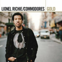 RICHIE, LIONEL / COMMODORES - GOLD (CD) - CD New