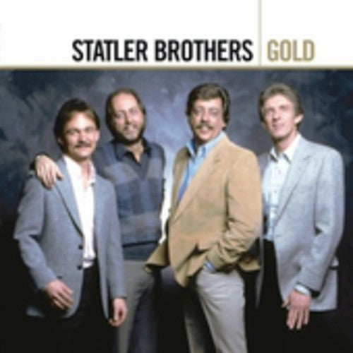STATLER BROTHERS - GOLD - CD New