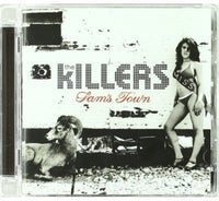 KILLERS - SAM'S TOWN - CD New