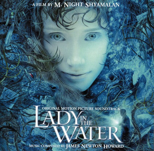 LADY IN THE WATER (SCORE) / O.S.T. - LADY IN THE WATER (SCORE) / O.S.T. - CD New