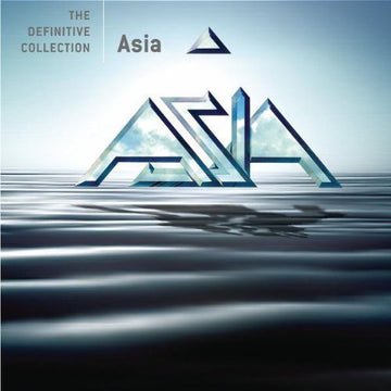 ASIA - DEFINITIVE COLLECTION - CD New