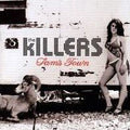 KILLERS, THE - SAM'S TOWN (SPECIAL EDITION) (Used CD)