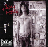 MICKEY AVALON - MICKEY AVALON - CD New