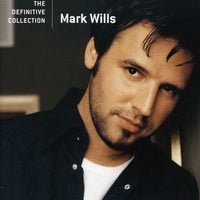 MARK WILLS - DEFINITIVE COLLECTION - CD New