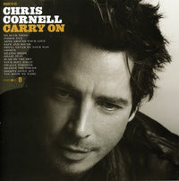 CHRIS CORNELL - CARRY ON - CD New