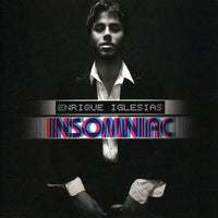 ENRIQUE IGLESIAS - INSOMNIAC - CD New