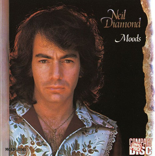 NEIL DIAMOND - MOODS - CD New