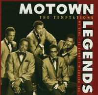 TEMPTATIONS - MY GIRL (CD)