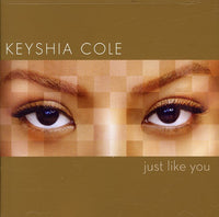 KEYSHIA COLE - JUST LIKE YOU - CD New